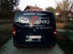 Pogrebne usluge Feniks Krusevac