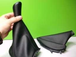 RENAULT LAGUNA 2 kožica menjača i ručne (2001-05) 5 BRZINA