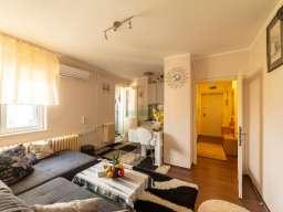 Dvosoban Apartman Sweet Home Danube Liman Novi Sad Liman I