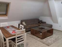Trosoban Apartman Lovac Deluks Zlatibor - Apartman 9